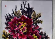 《花开富贵》