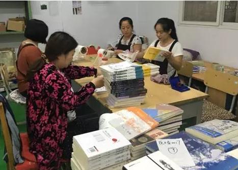 石家庄市店:中标全国211高校馆配图书采购项目
